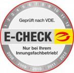 Elektroinstallation Elektriker Pirna E Check Elektro Neumann